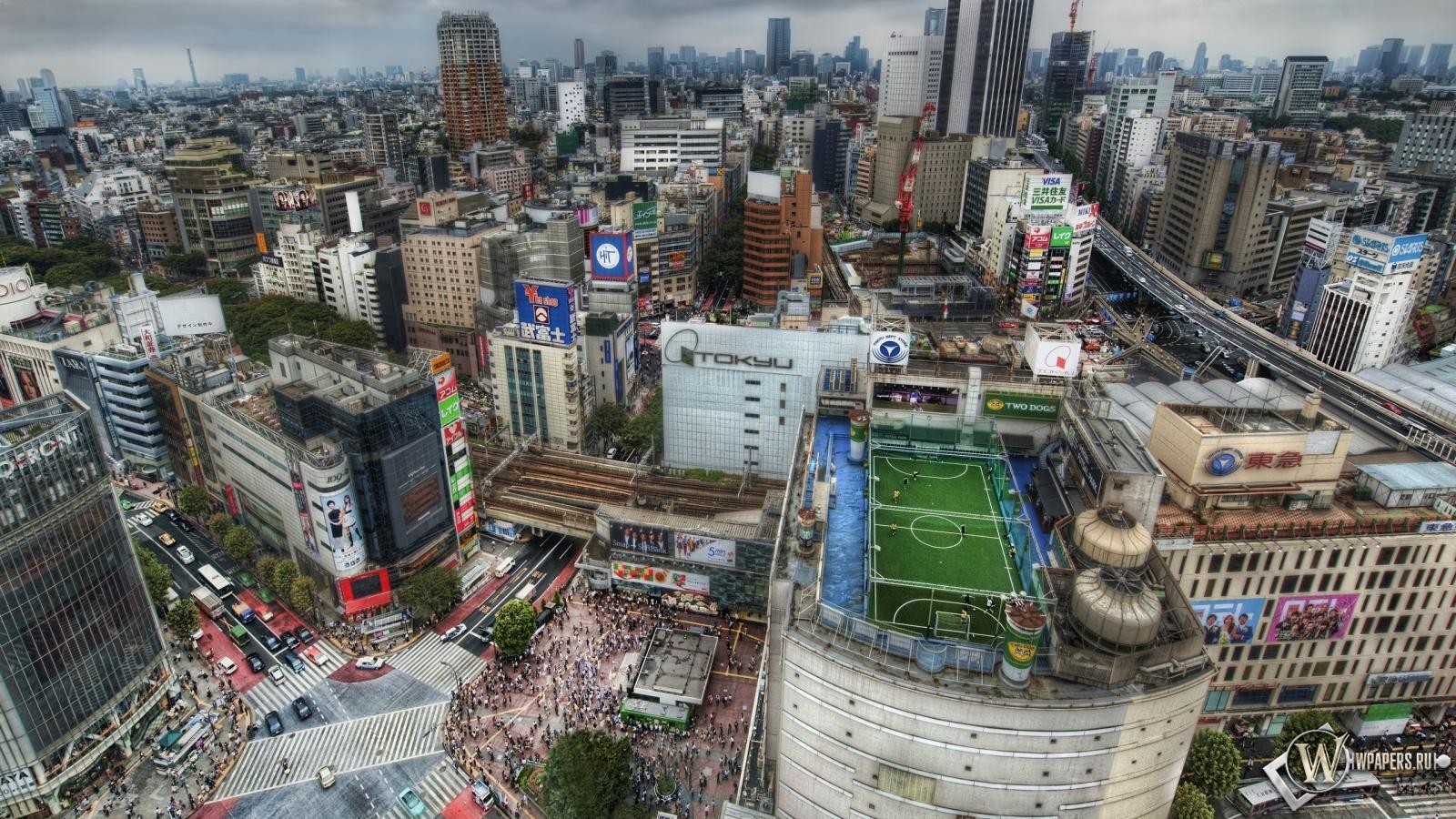 Tokyo 1600x900