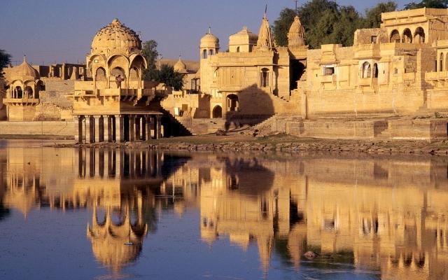 Jaisalmer - Rajasthan - India