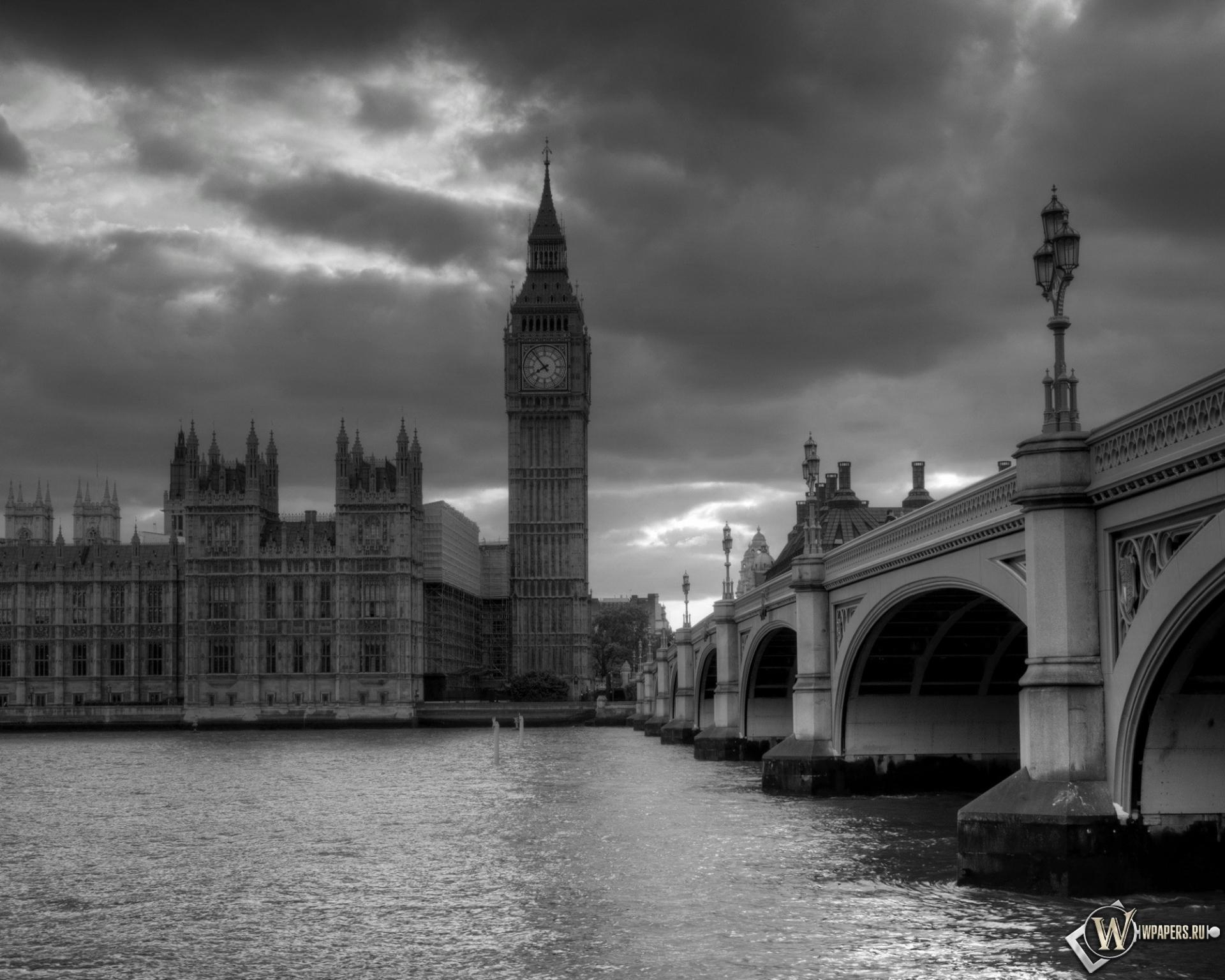 Лондон 1920x1536