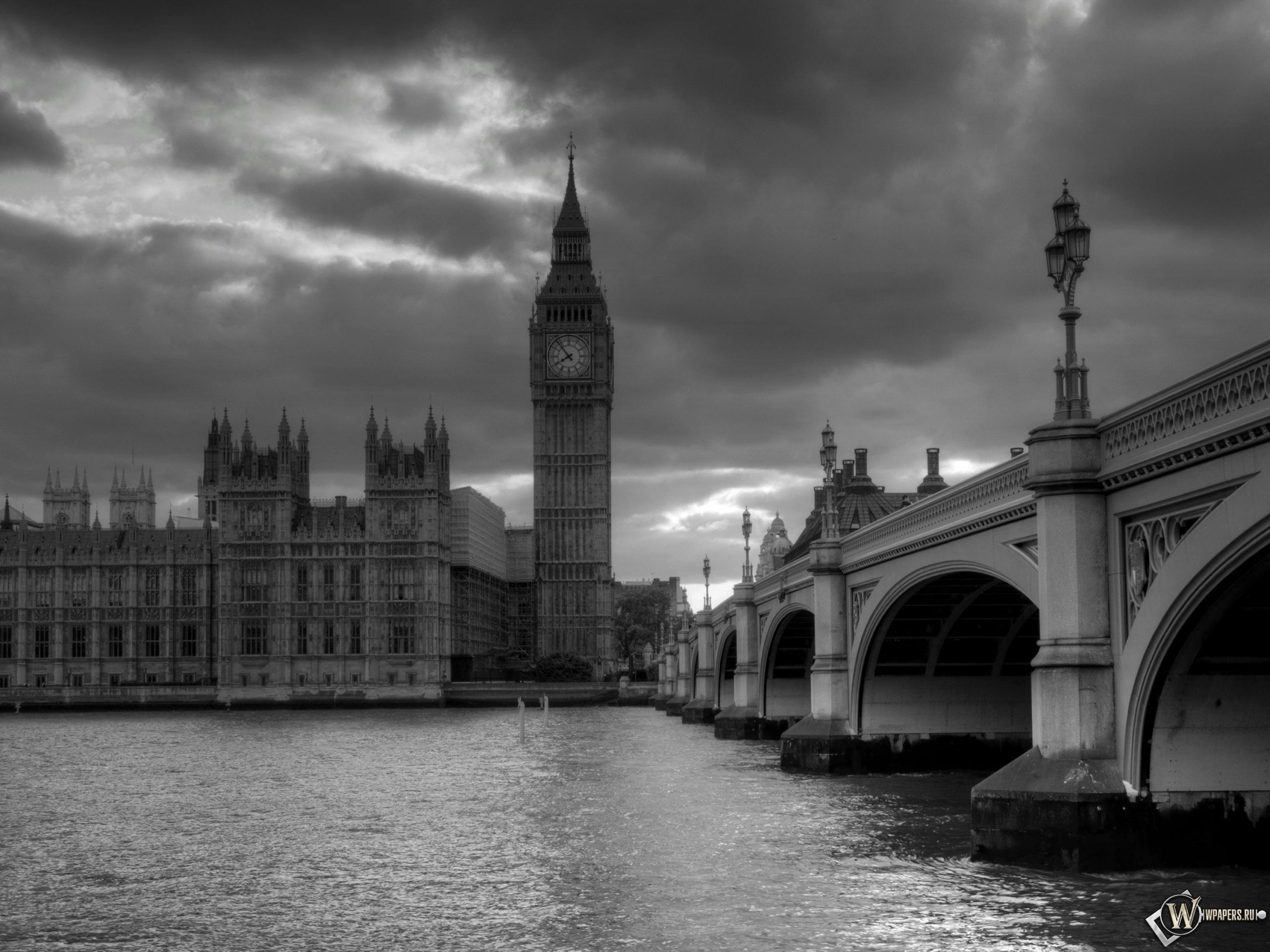 Лондон 2560x1920