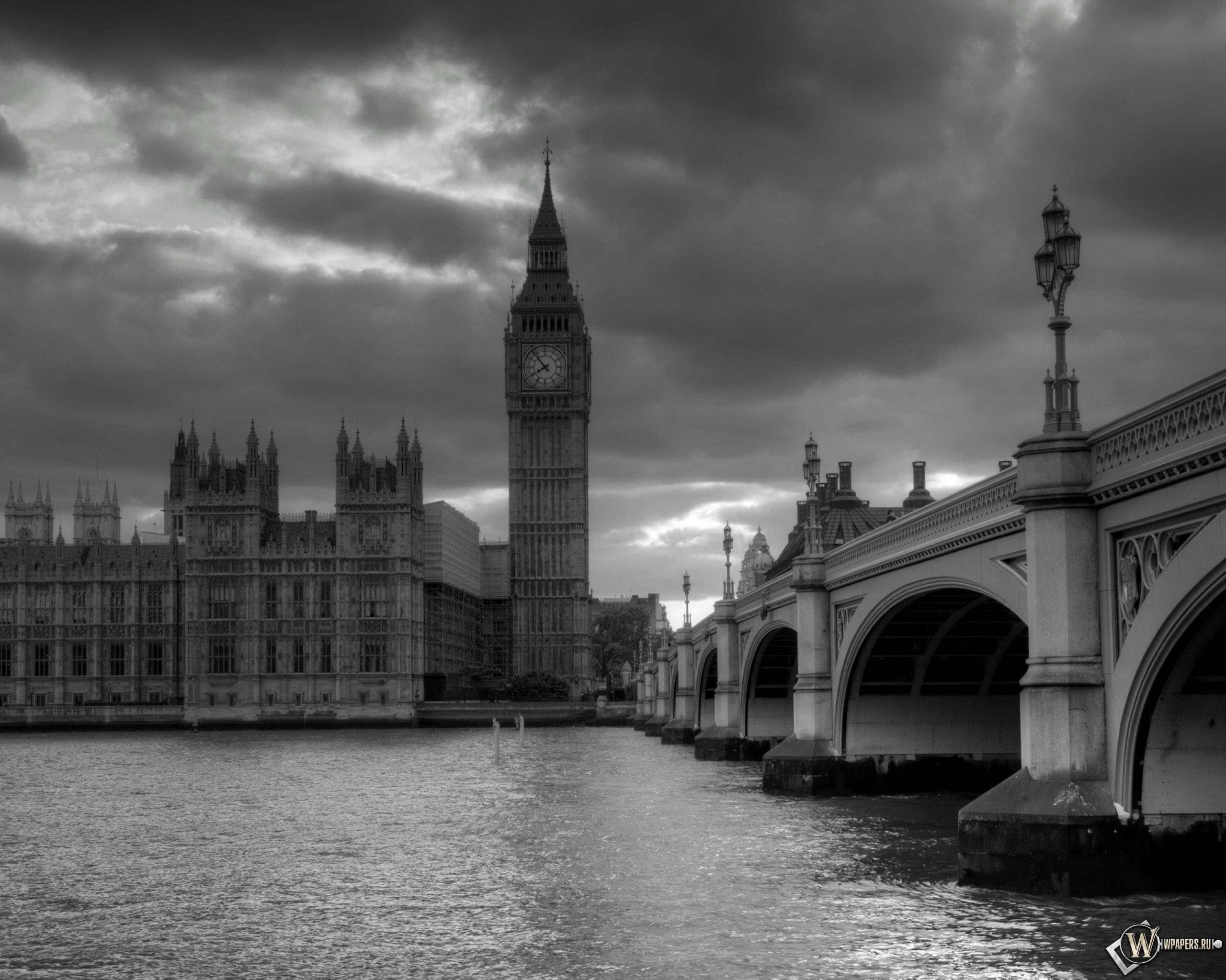 Лондон 2560x2048