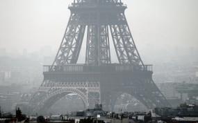 Обои Эйфелева башня: Париж, Эйфелева башня, Париж