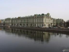 Обои Набережная Санкт-Петербург: , Санкт-Петербург