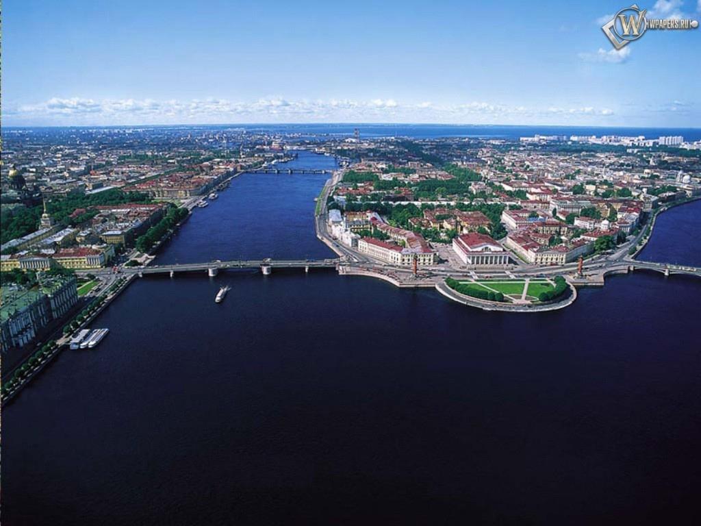 Васильевский остров 1024x768