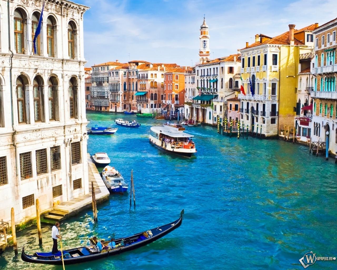 Обои венецыя, 5. Города foto 7