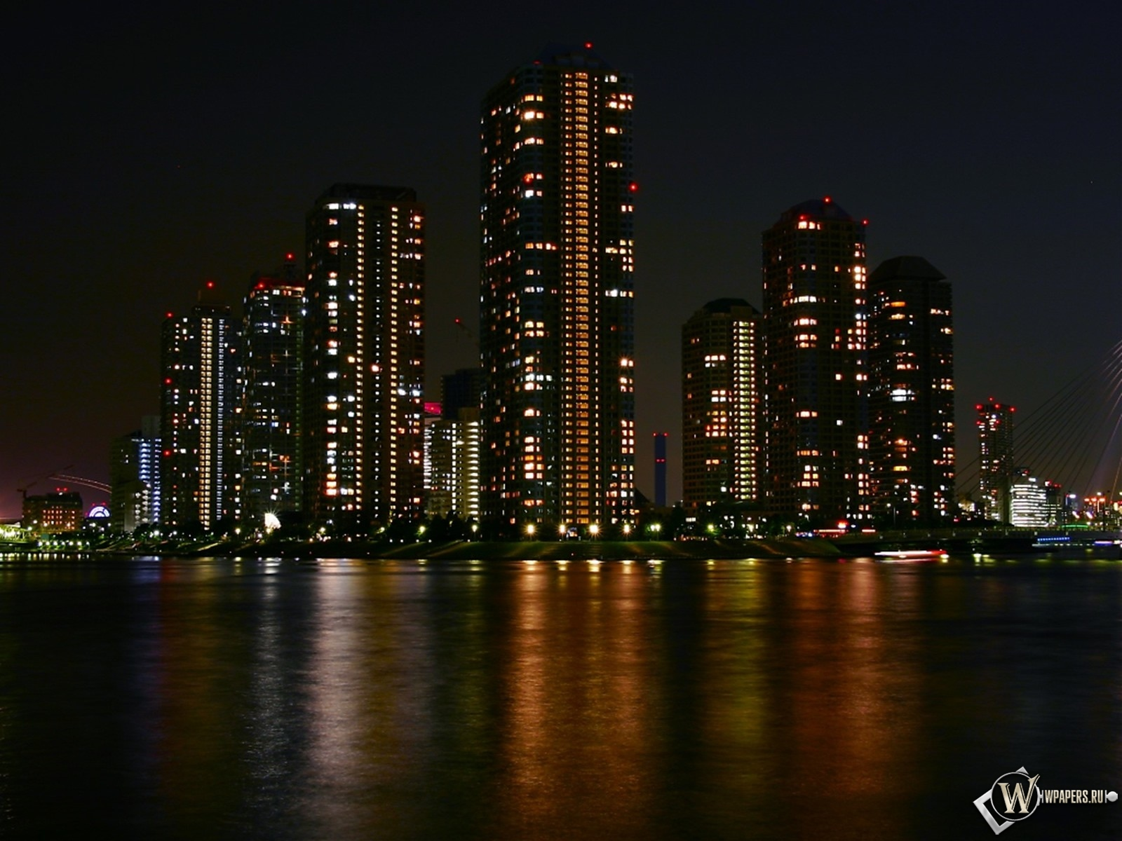 Water City 1600x1200