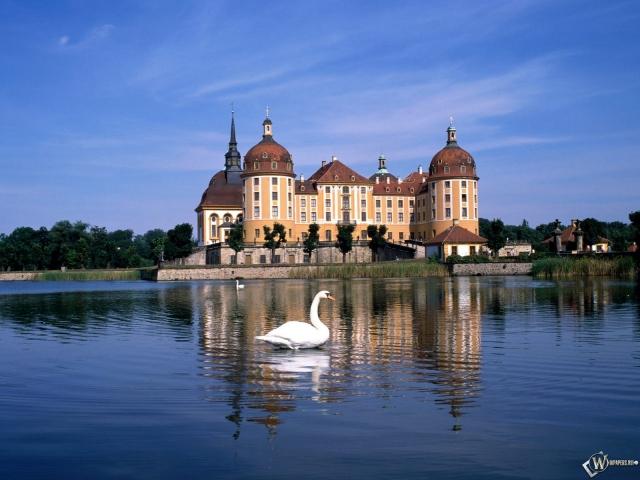 Castles Germany