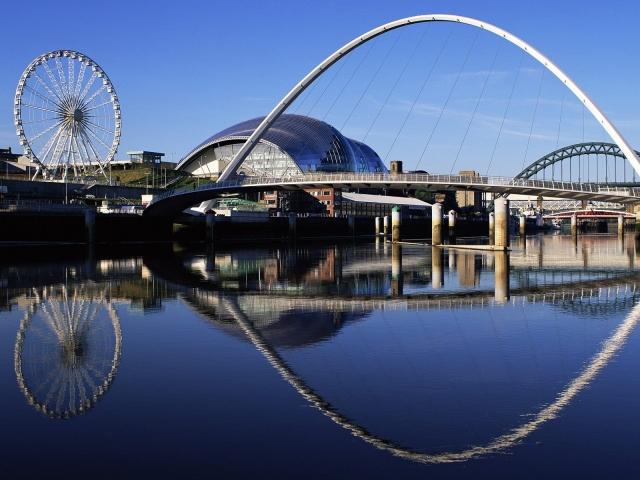 Gateshead Millennium