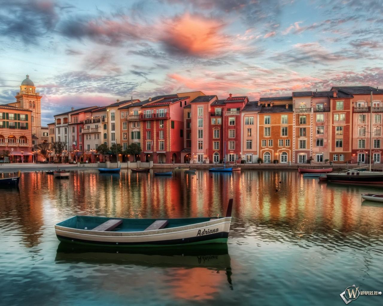 Обои венецыя, 5. Города foto 13