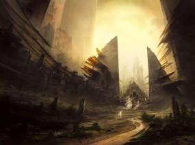 Врата в фантастический мир