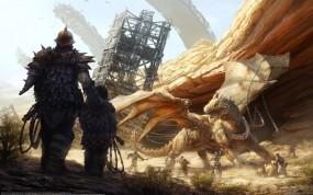 Охота на дракона