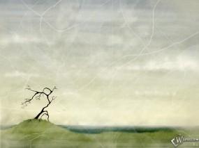 Обои Oldfall: , Фэнтези - Природа