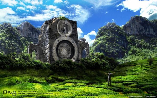 Каменные динамики