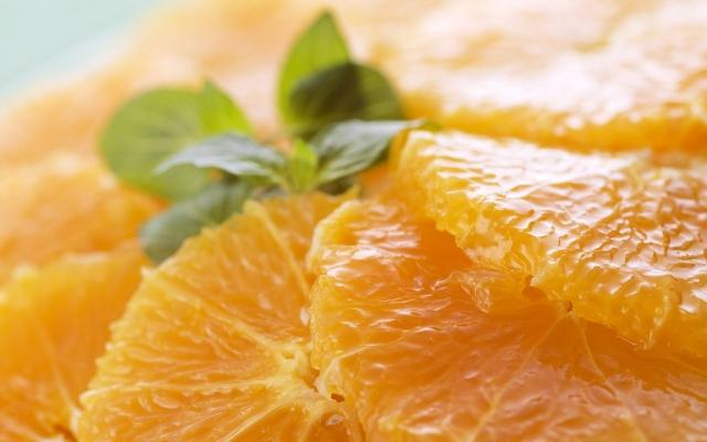 Berryes Orange