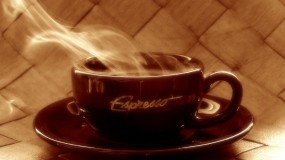 Обои Чашка кофе: Кофе, Кружка, Чашка, Еда