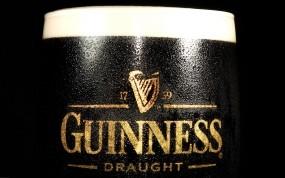 Обои Пиво Guinness: Алкоголь, Пиво, Guinness, Алкоголь