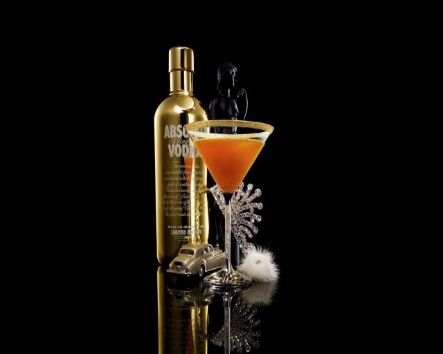 Алкогольная композиция