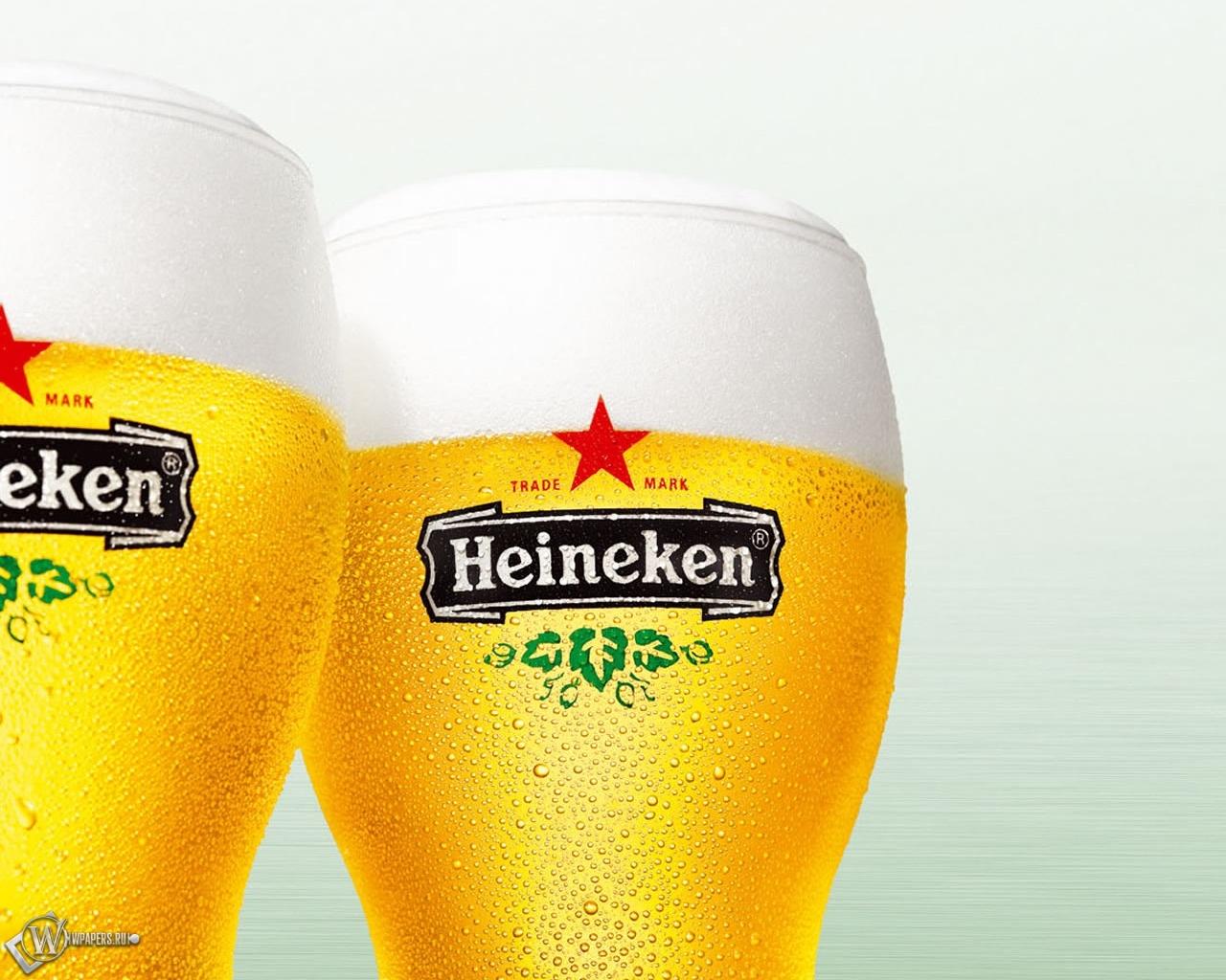 Heineken Beer 1280x1024