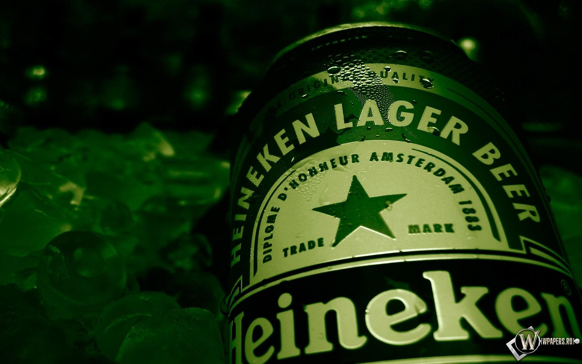 Heineken 1920x1200