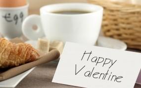 Обои День Святого Валентина: Праздник, Валентинка, Праздники