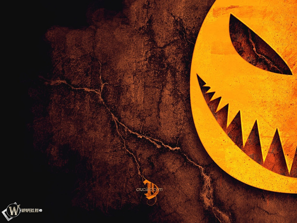 Halloween 1024x768