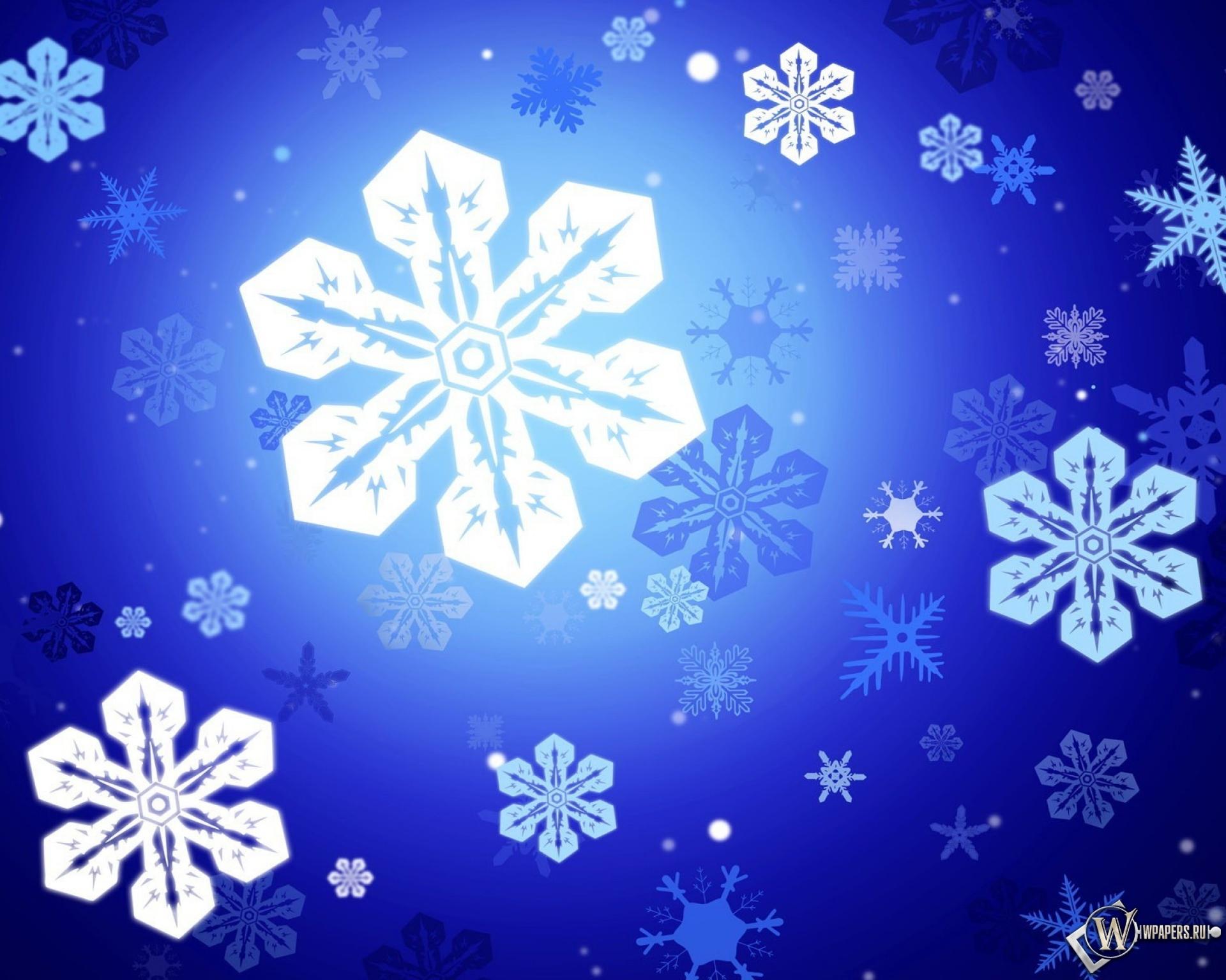 красивые картинки снежинок к новому году товара
