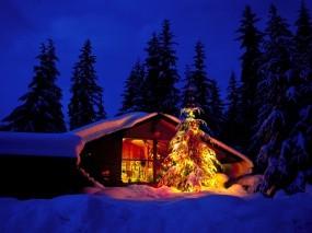 Обои Новый год: Зима, Новый год, Рождество, Новый год
