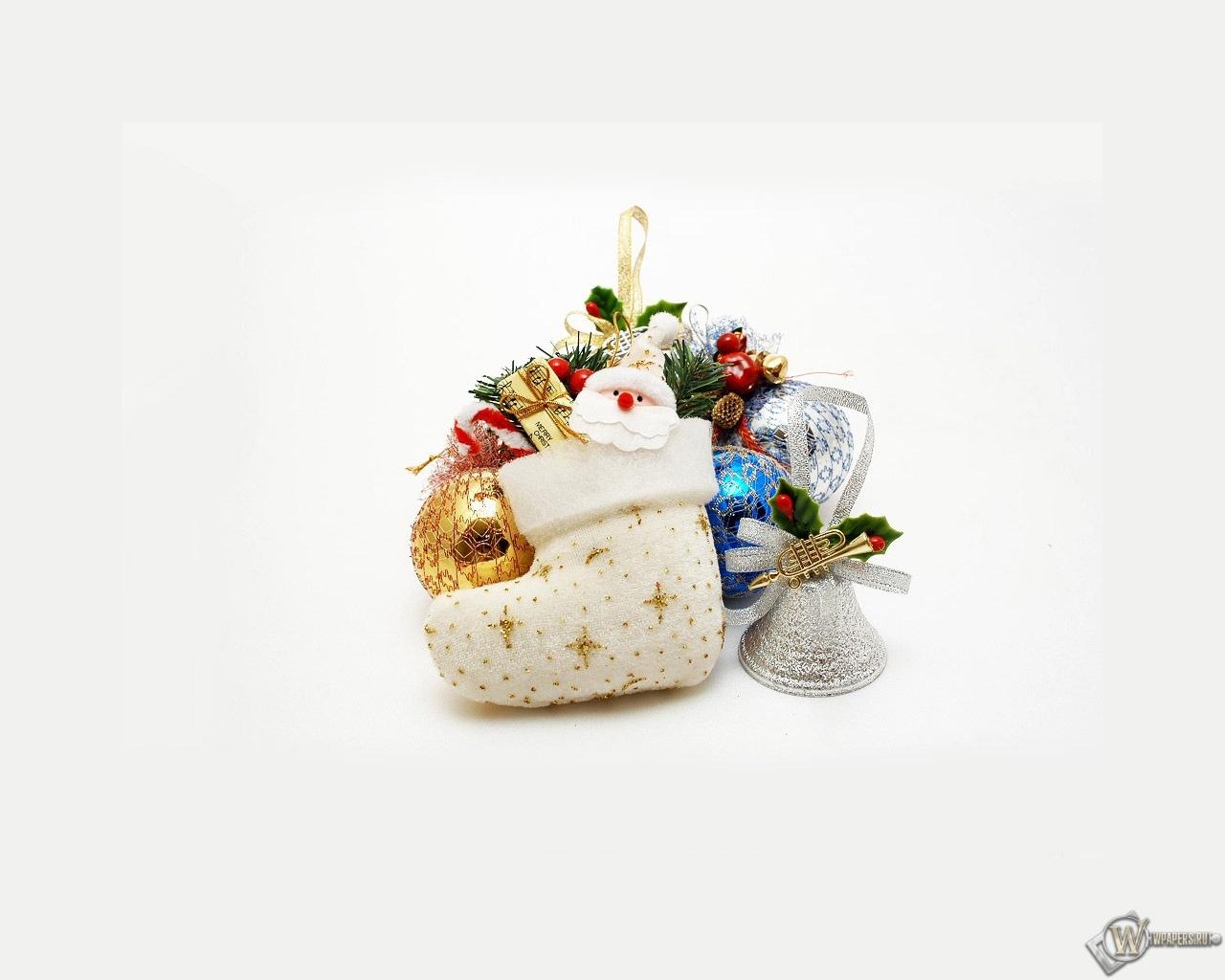 Christmas stuff 1280x1024