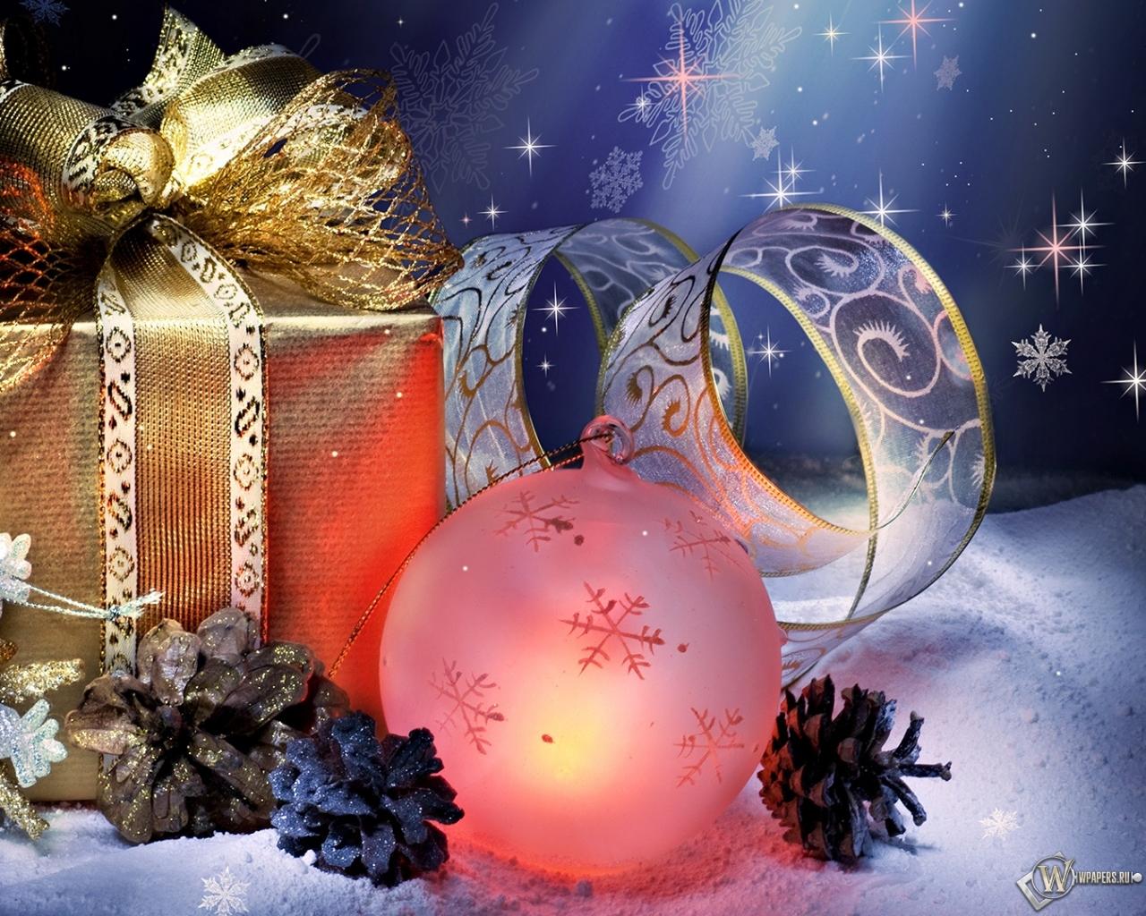 Новогодние открытки с фото, приколами для любимой