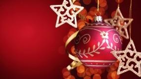 Обои Новогодний шарик: Шарик, Новый год, Новый год