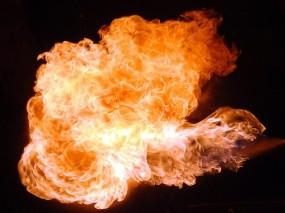 Обои Пламя: Огонь, Пламя, Лёд / Вода
