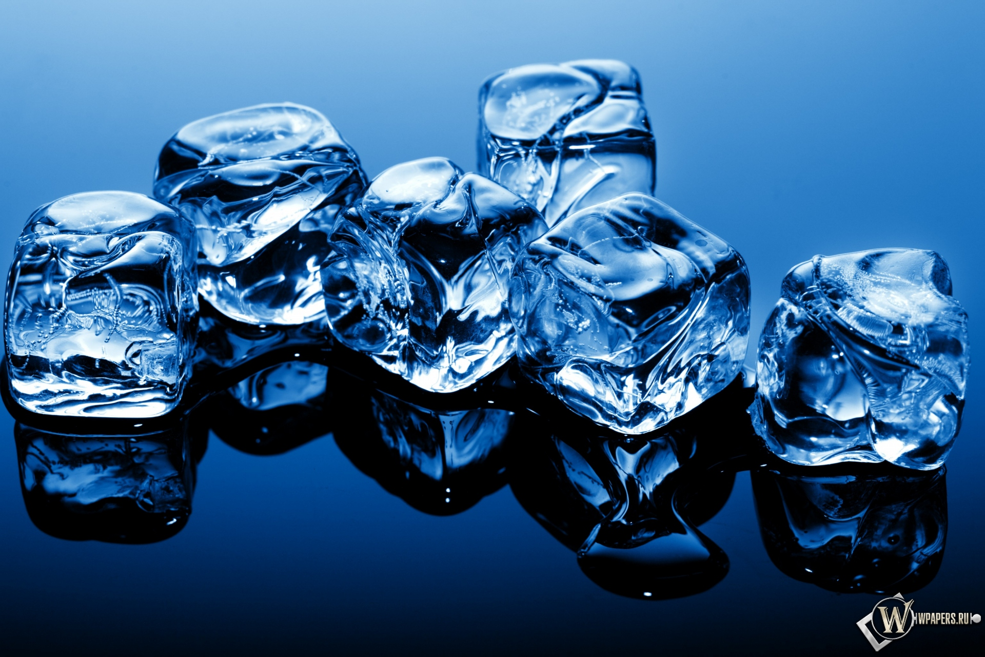 Кубики льда 1920x1280