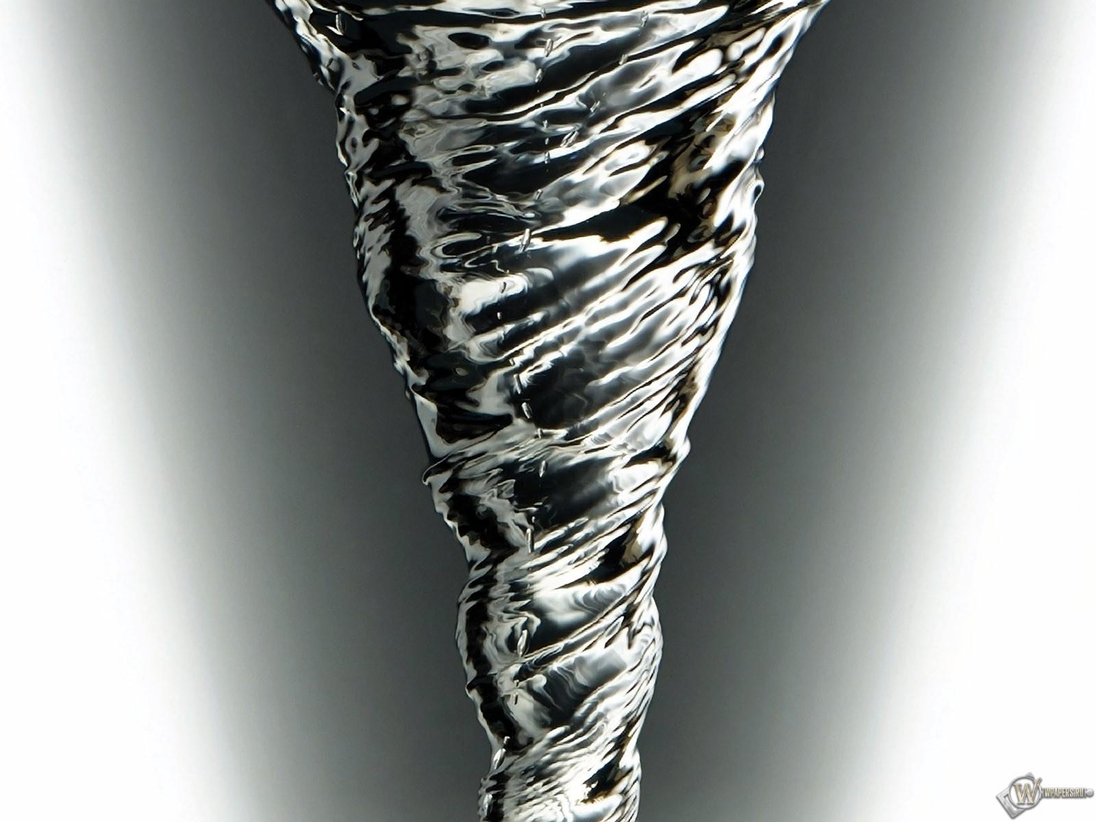 Водяная воронка 1600x1200