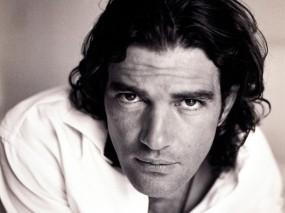 Обои Антонио Бандерас: Актёр, Мужчина, мачо, Мужчины