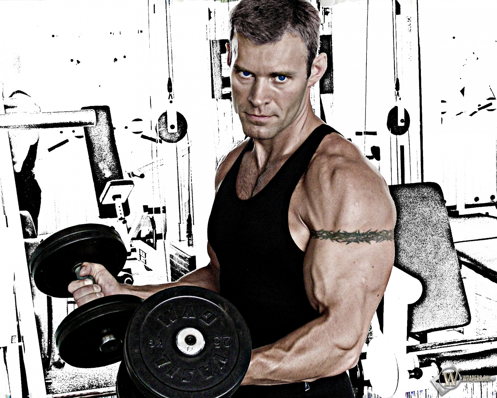 Фитнес-инструктор 1600x1280