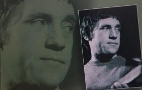 Обои Владимир Высоцкий: Певец, музыкант, Владимир Высоцкий, Мужчины