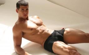 Обои Педро Морено : Мужчина, спортсмен, Мужчины