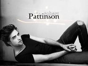 Обои Роберт Паттинсон: Сумерки, Robert Pattinson, Актёр, Мужчины