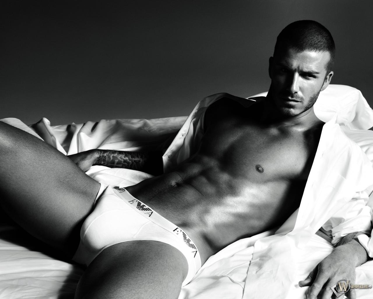 David Beckham 1280x1024