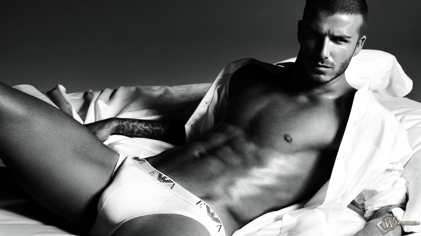David Beckham 1366x768