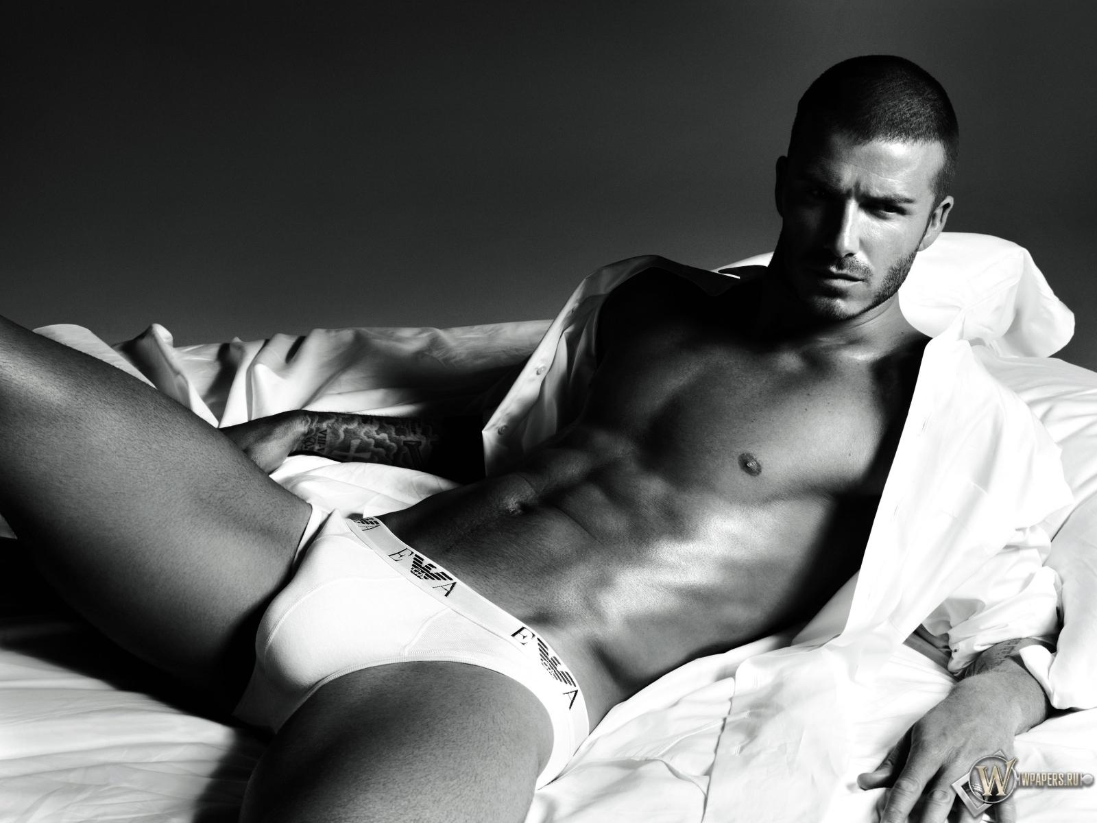 David Beckham 1600x1200