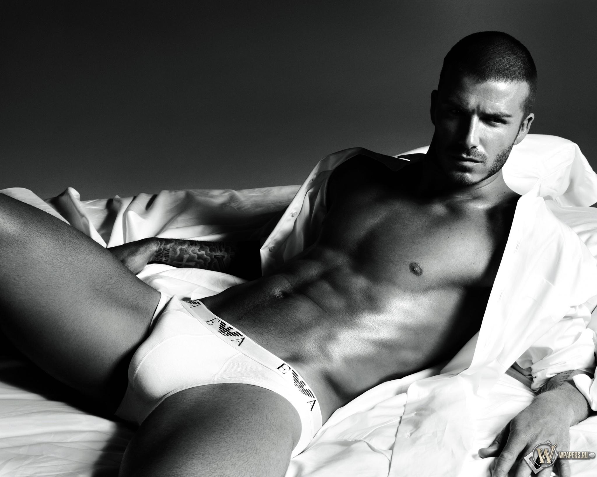 David Beckham 2048x1638