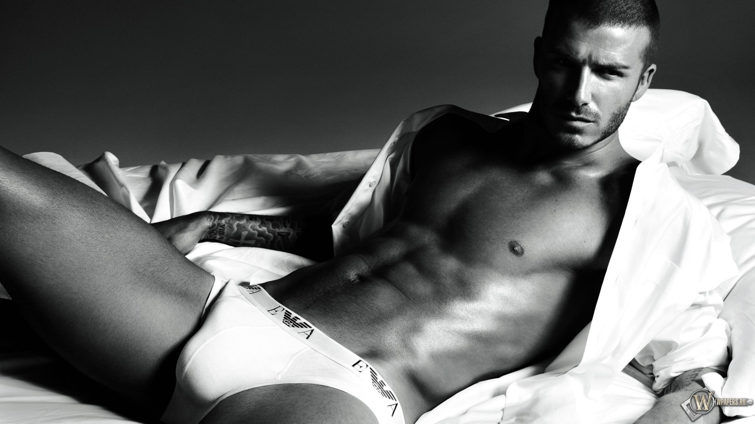 David Beckham 2560x1440
