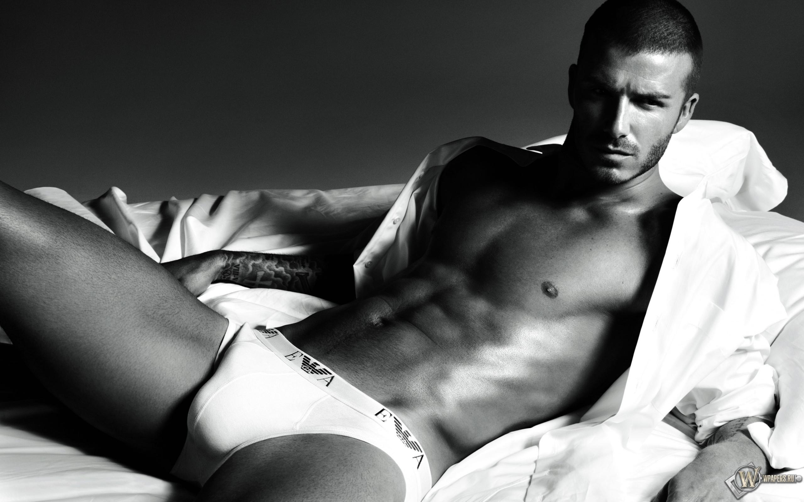 David Beckham 2560x1600