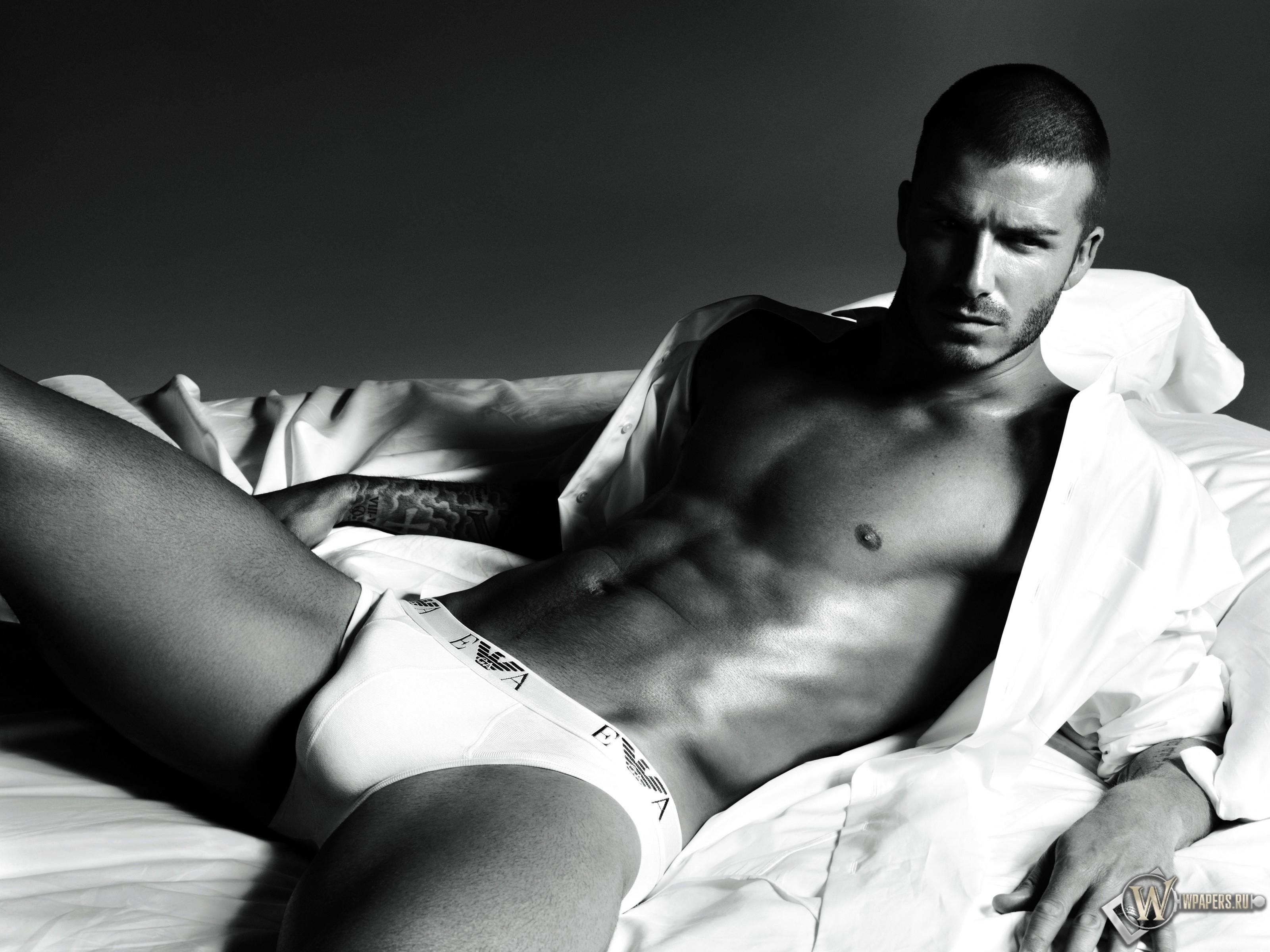 Beckham david gallery picture sexy
