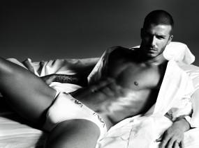 Обои David Beckham: Дэвид Бекхэм, David Beckham, Футболист, Мужчины