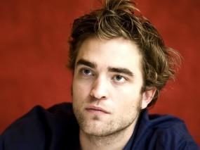 Обои Роберт Патинссон: Взгляд, Сумерки, Robert Pattinson, Актёр, Роберт Паттинсон, Мужчины