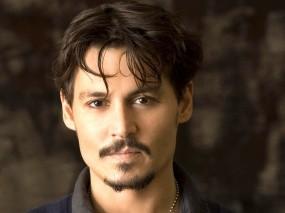 Обои Джонни Депп: Джонни Депп, Johnny Depp, Актёр, Мужчины