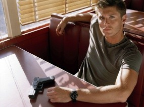 Обои Дженсен Эклз: Jensen Ackles, Дженсен Эклз, Мужчины