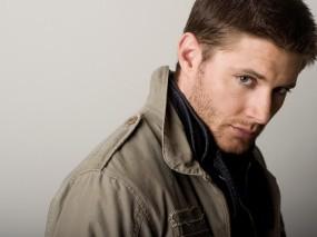 Обои Дженсен Эклз: Актёр, Jensen Ackles, Сверхъестественное, Дженсен Эклз, Мужчины